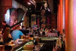 Рестораны Праги с живой музыкой