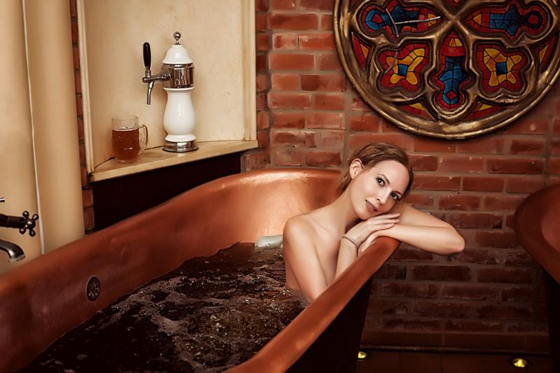 Пивные и винные spa