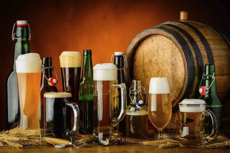 Мини-пивовары Праги