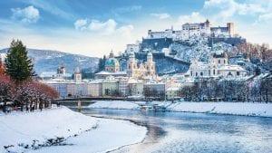 Индивидуальная экскурсия из Праги в Зальцбург