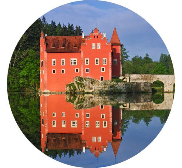 Замок Червена Льгота